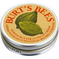 Burt's Bees Care citronové maslo na nechtovú kožtičku  17 g