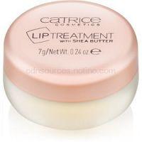 Catrice Lip Treatment balzam na pery s bambuckým maslom odtieň 010 Lip Pyjama 7 g