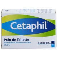 Cetaphil Cleansers čistiace mydlo pre suchú a citlivú pokožku  125 g