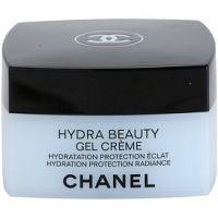 Chanel Hydra Beauty hydratačný gél krém na tvár  50 g