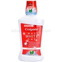 Colgate Max White One ústna voda bez alkoholu príchuť Sensational Mint 500 ml
