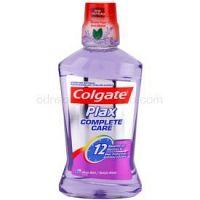 Colgate Plax Complete Care ústna voda pre kompletnú ochranu zubov príchuť Clean Mint (Alcohol Free, 12 Hour Protection) 500 ml