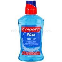 Colgate Plax Cool Mint ústna voda proti zubnému povlaku  500 ml