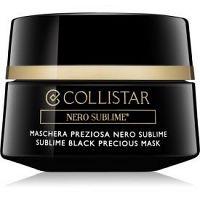 Collistar Nero Sublime® regeneračná a detoxikačná maska  50 ml