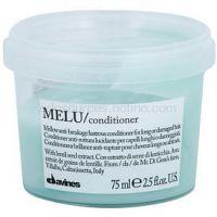 Davines Melu Lentil Seed jemný kondicionér pre poškodené a krehké vlasy  75 ml
