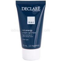 Declaré Men Daily Energy ľahký denný krém pre športovcov  75 ml