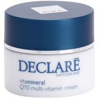 Declaré Men Vita Mineral výživný multivitamínový krém Q10  50 ml