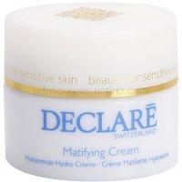 Declaré Pure Balance hydratačný zmatňujúci krém pre mastnú a zmiešanú pleť  50 ml