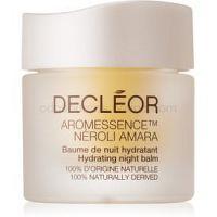 Decléor Aromessence Néroli Amara nočný hydratačný balzam pre intenzívnu obnovu pleti s esenciálnymi olejmi  15 ml