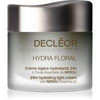 Decléor Hydra Floral hydratačný krém pre normálnu až zmiešanú pleť  50 ml