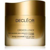 Decléor Orexcellence koncentrovaný očný krém  15 ml