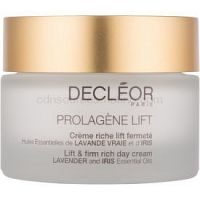 Decléor Prolagène Lift vyhladzujúci a spevňujúci výživný denný krém  50 ml