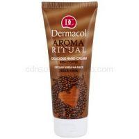 Dermacol Aroma Ritual krém na ruky írska káva  100 ml