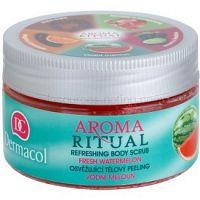 Dermacol Aroma Ritual osviežujúci telový peeling  200 g