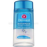 Dermacol Cleansing odličovač vodeodolného make-upu  120 ml