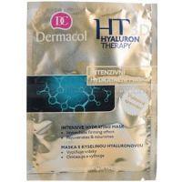 Dermacol HT 3D intenzívna hydratačná maska s kyselinou hyalurónovou  16 g