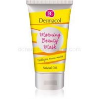 Dermacol Morning Beauty Mask osviežujúca ranná maska  150 ml