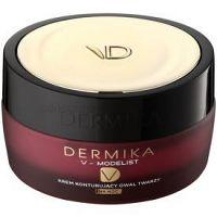 Dermika V-Modelist nočný remodelačný krém 60+  50 ml