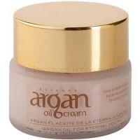 Diet Esthetic Argan Oil denný vyživujúci a hydratačný krém s arganovým olejom  50 ml