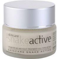 Diet Esthetic SnakeActive denný a nočný protivráskový krém s hadím jedom  50 ml