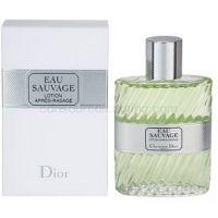 Dior Eau Sauvage voda po holení pre mužov 100 ml