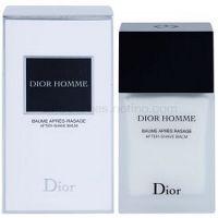 Dior Homme (2011) balzám po holení pre mužov 100 ml