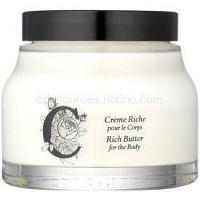Diptyque Body Care výživné telové maslo  200 ml