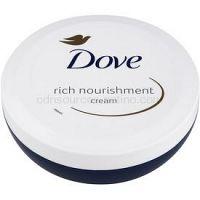 Dove Rich Nourishment výživný telový krém s hydratačným účinkom  150 ml