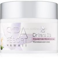 Dr Irena Eris SPA Resort Hawaii  telový peeling  200 ml