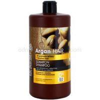 Dr. Santé Argan hydratačný šampón pre poškodené vlasy  1000 ml