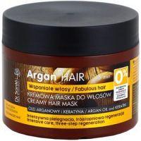 Dr. Santé Argan krémová maska pre poškodené vlasy  300 ml