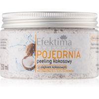 Efektima Institut Coconut peeling na spevnenie pokožky  250 ml