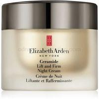 Elizabeth Arden Ceramide Lift and Firm Night Cream nočný krém  50 ml