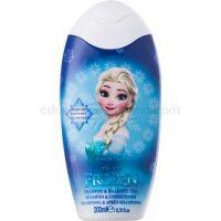 EP Line Frozen šampón a kondicionér 2 v1 Raspberry 200 ml