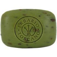 Erbario Toscano Elisir D'Olivo tuhé mydlo s olivovým olejom  140 g