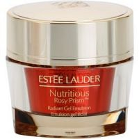 Estée Lauder Nutritious Rosy Prism™ rozjasňujúca gélová emulzia  50 ml