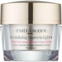 Estée Lauder Revitalizing Supreme Light + multifunkčný protivráskový krém s výťažkom z moringy bez obsahu oleja  50 ml