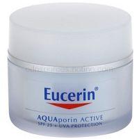 Eucerin Aquaporin Active intenzívny hydratačný krém pre všetky typy pleti SPF 25  50 ml