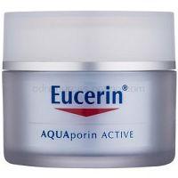 Eucerin Aquaporin Active intenzívny hydratačný krém pro normálnu až zmiešanú pleť  50 ml