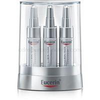 Eucerin Hyaluron-Filler intenzívne sérum proti vráskam  6x5 ml