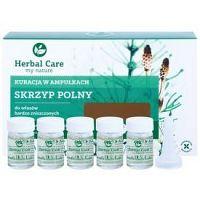 Farmona Herbal Care Horsetail intenzívna kúra pre veľmi poškodené vlasy  5 x 5 ml