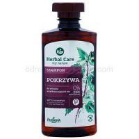 Farmona Herbal Care Nettle šampón pre mastné vlasy  330 ml