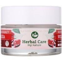 Farmona Herbal Care Wild Rose spevňujúci krém s protivráskovým účinkom  50 ml