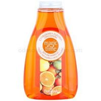 Farmona Magic Time Citrus Euphoria sprchový a kúpeľový gél s vyživujúcim účinkom  425 ml