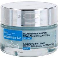 Farmona Skin Aqua Intensive hydratačný nočný krém  50 ml