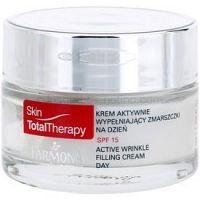 Farmona Skin Total Therapy aktívny denný protivráskový krém SPF 15 45+ 50 ml