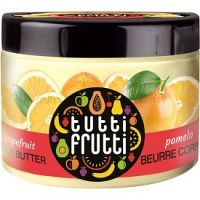 Farmona Tutti Frutti Grapefruit zamatové telové maslo  150 ml