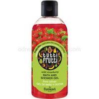 Farmona Tutti Frutti Wild Strawberry sprchový a kúpeľový gél  300 ml