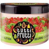 Farmona Tutti Frutti Wild Strawberry zamatové telové maslo  150 ml