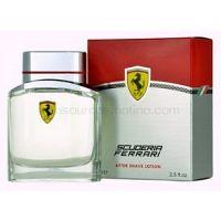 Ferrari Scuderia Ferrari voda po holení pre mužov 75 ml